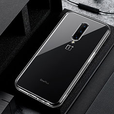 Coque Ultra Slim Silicone Souple Transparente pour OnePlus 8 Clair