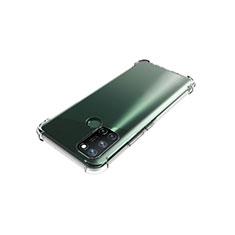 Coque Ultra Slim Silicone Souple Transparente pour Realme C17 Clair