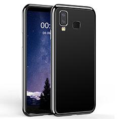Coque Ultra Slim Silicone Souple Transparente pour Samsung Galaxy A8 Star Clair