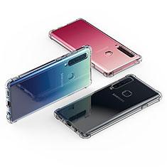 Coque Ultra Slim Silicone Souple Transparente pour Samsung Galaxy A9s Clair