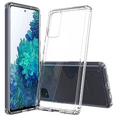 Coque Ultra Slim Silicone Souple Transparente pour Samsung Galaxy S20 FE 5G Clair