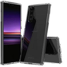 Coque Ultra Slim Silicone Souple Transparente pour Sony Xperia 5 Clair