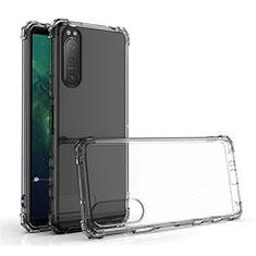 Coque Ultra Slim Silicone Souple Transparente pour Sony Xperia 5 II Clair