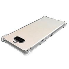 Coque Ultra Slim Silicone Souple Transparente pour Sony Xperia 8 Clair