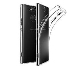 Coque Ultra Slim Silicone Souple Transparente pour Sony Xperia XA2 Ultra Clair