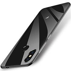 Coque Ultra Slim Silicone Souple Transparente pour Xiaomi Mi 8 SE Clair