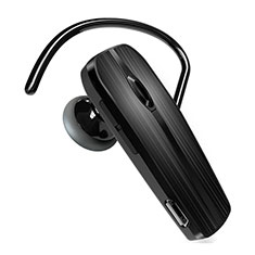 Ecouteur Sport Bluetooth Stereo Casque Intra-auriculaire Sans fil Oreillette H39 pour Apple iPad Mini 5 2019 Noir