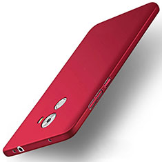 Etui Plastique Rigide Mat M01 pour Xiaomi Mi Mix Rouge