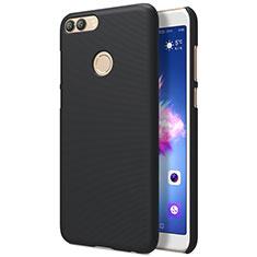 Etui Plastique Rigide Mat M02 pour Huawei Enjoy 7S Noir