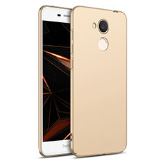 Etui Plastique Rigide Mat M03 pour Huawei Honor V9 Play Or