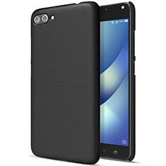 Etui Plastique Rigide Mat pour Asus Zenfone 4 Max ZC554KL Noir