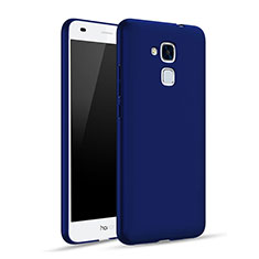 Etui Plastique Rigide Mat pour Huawei GT3 Bleu