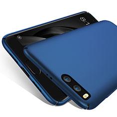 Etui Plastique Rigide Mat pour Xiaomi Mi 6 Bleu