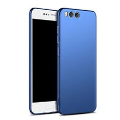 Etui Plastique Rigide Mat pour Xiaomi Mi Note 3 Bleu