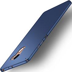Etui Plastique Rigide Mat pour Xiaomi Redmi 4 Standard Edition Bleu