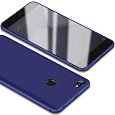 Etui Plastique Rigide Mat pour Xiaomi Redmi Note 5A Pro Bleu