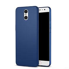 Etui Plastique Rigide Mat pour Xiaomi Redmi Pro Bleu