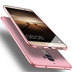Etui Ultra Fine Silicone Souple pour Huawei Mate 10 Pro Rose