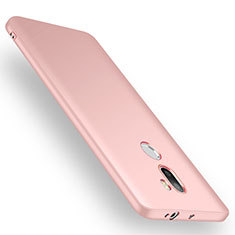Etui Ultra Fine Silicone Souple pour Xiaomi Mi 5S Plus Or Rose