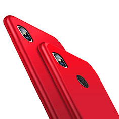 Etui Ultra Fine Silicone Souple pour Xiaomi Mi Mix 2S Rouge