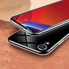 Etui Ultra Fine TPU Souple Transparente T03 pour Apple iPhone XR Clair