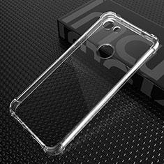 Etui Ultra Fine TPU Souple Transparente T03 pour Google Pixel 3 XL Clair