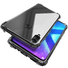 Etui Ultra Fine TPU Souple Transparente T03 pour Huawei Honor 8X Clair