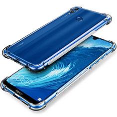 Etui Ultra Fine TPU Souple Transparente T03 pour Huawei Honor 8X Max Clair