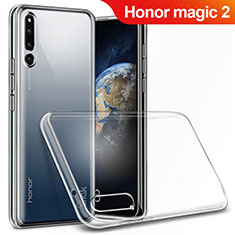 Etui Ultra Fine TPU Souple Transparente T03 pour Huawei Honor Magic 2 Clair