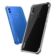 Etui Ultra Fine TPU Souple Transparente T03 pour Huawei Honor Note 10 Clair