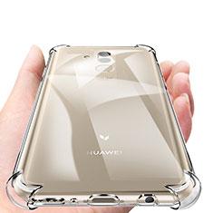 Etui Ultra Fine TPU Souple Transparente T03 pour Huawei Maimang 7 Clair