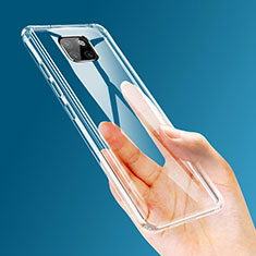 Etui Ultra Fine TPU Souple Transparente T03 pour Huawei Mate 20 Pro Clair