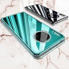 Etui Ultra Fine TPU Souple Transparente T03 pour Huawei Mate 30 Pro 5G Clair