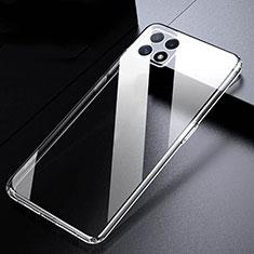 Etui Ultra Fine TPU Souple Transparente T03 pour Oppo A73 5G Clair