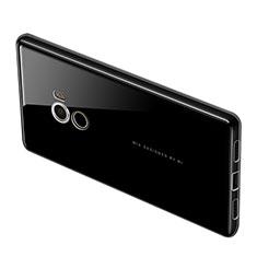 Etui Ultra Fine TPU Souple Transparente T03 pour Xiaomi Mi Mix Clair