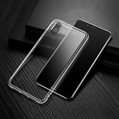 Etui Ultra Fine TPU Souple Transparente T03 pour Xiaomi Redmi 7A Clair