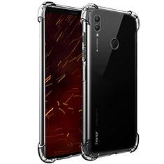 Etui Ultra Fine TPU Souple Transparente T07 pour Huawei Honor Note 10 Clair