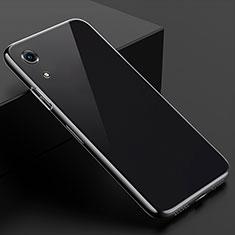 Etui Ultra Fine TPU Souple Transparente T07 pour Huawei Y6 (2019) Clair