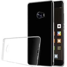 Etui Ultra Fine TPU Souple Transparente T07 pour Xiaomi Mi Note 2 Clair