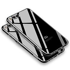 Etui Ultra Fine TPU Souple Transparente T07 pour Xiaomi Mi Note 3 Clair