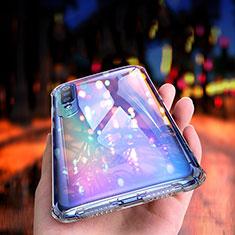 Etui Ultra Fine TPU Souple Transparente T09 pour Xiaomi Mi 9 Clair