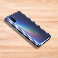 Etui Ultra Fine TPU Souple Transparente T10 pour Xiaomi Mi 9 Clair