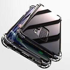 Etui Ultra Fine TPU Souple Transparente T19 pour Samsung Galaxy S9 Plus Clair