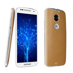 Etui Ultra Slim Silicone Souple Transparente pour Motorola Moto X (2nd Gen) Clair