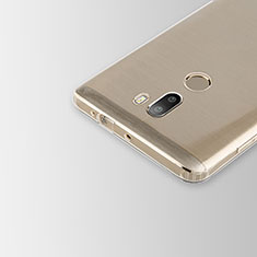 Etui Ultra Slim Silicone Souple Transparente pour Xiaomi Mi 5S Plus Clair