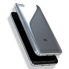 Etui Ultra Slim Silicone Souple Transparente pour Xiaomi Redmi Note 5A Standard Edition Clair