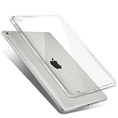 Etui Ultra Slim TPU Souple Transparente pour Apple iPad Air 2 Clair