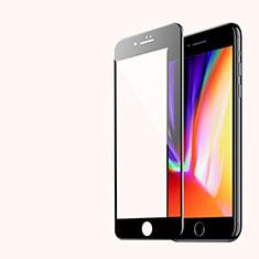 Film 3D Verre Trempe Protecteur d'Ecran pour Apple iPhone SE (2020) Noir