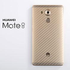Film Protecteur Arriere B01 pour Huawei Mate 8 Clair