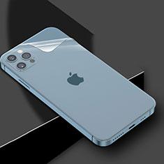 Film Protecteur Arriere pour Apple iPhone 12 Pro Max Clair